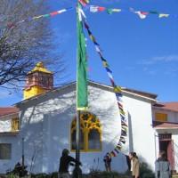 Prayerflag Lam Rim