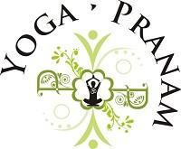 New Yoga Pranam Logo