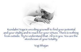 yoga bhajan