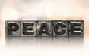 -the-word-peace-written-in-vintage-ink-stained-letterpress-type
