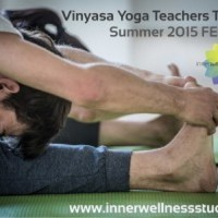200 hr Vinyasa Teachers Training Certificate Inner Wellness Studio