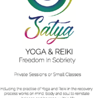 Yoga & Reiki for Peaceful Sobriety